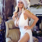 Kelly Madison in 'White Tit-Mas'