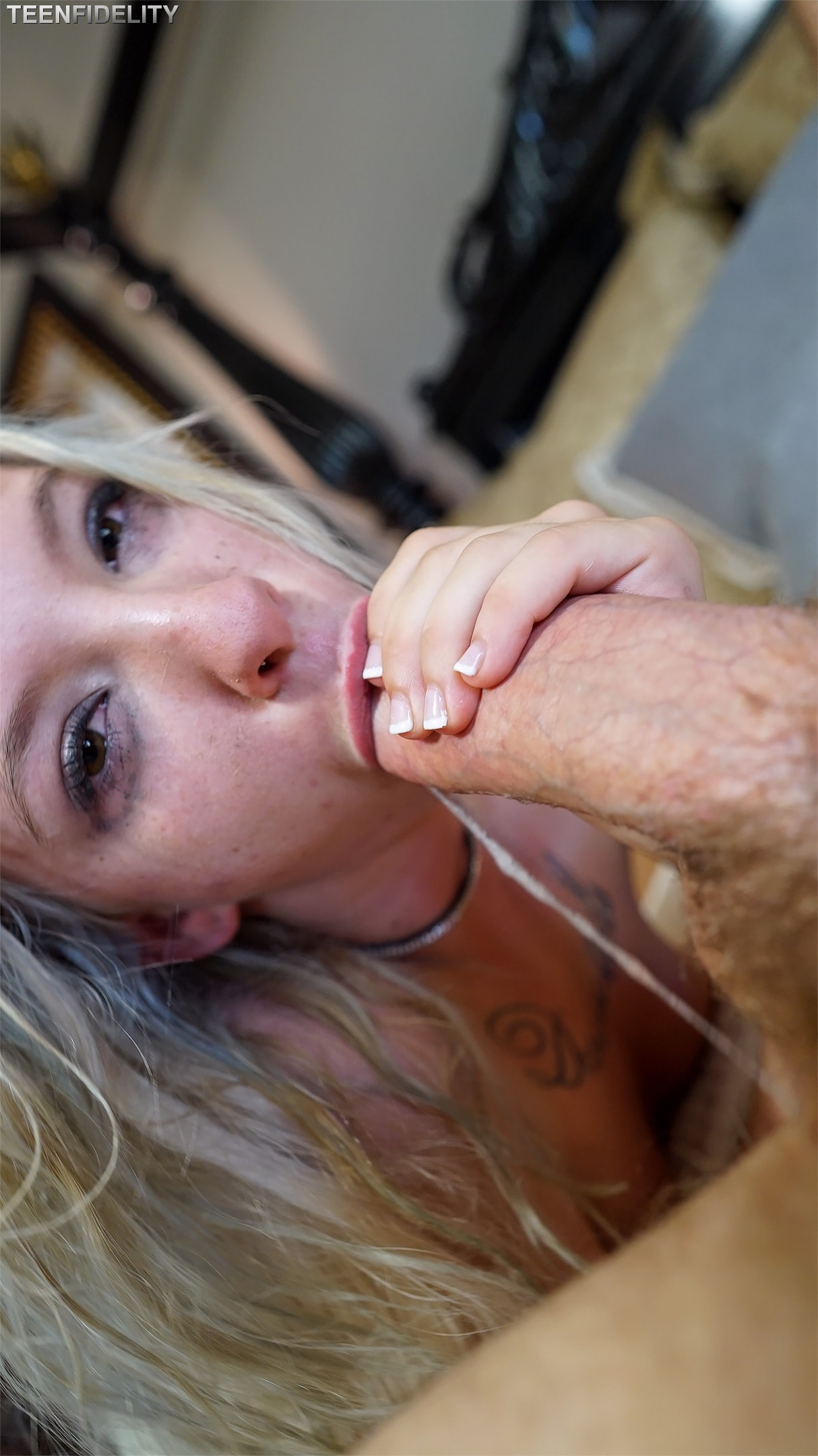 Kenzie reeves not for sale